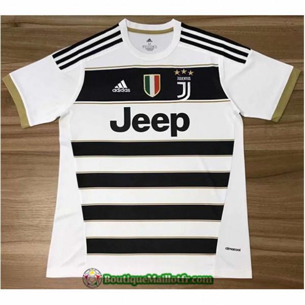 Maillot Juventus 2020 2021 Blanc
