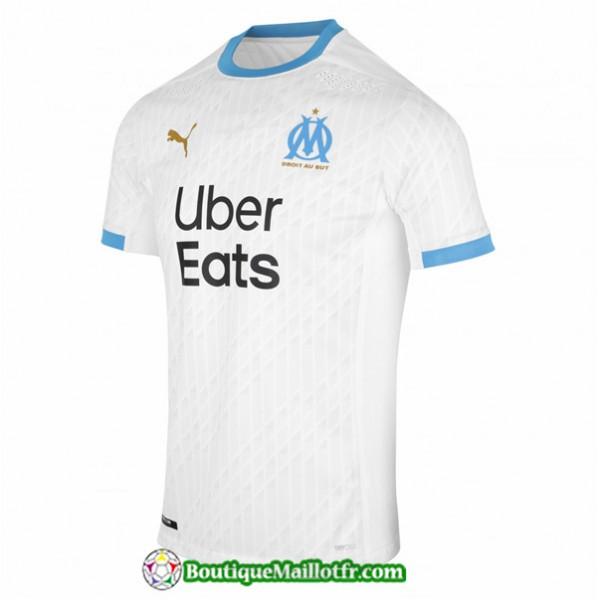 Maillot Marseille 2020 2021 Domicile