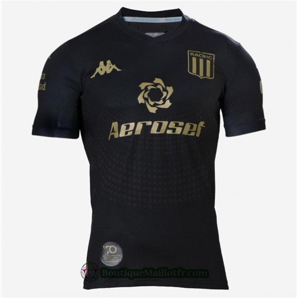 Maillot Racing Club 2020 2021 Exterieur