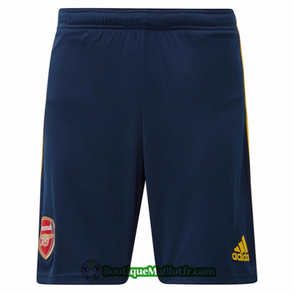 Maillot Short Arsenal 2019 2020 Exterieur