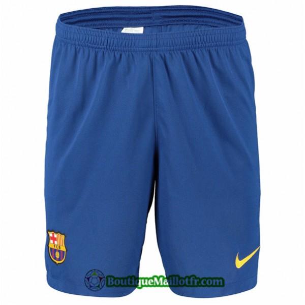 Maillot Short Barcelone 2020 2021 Domicile