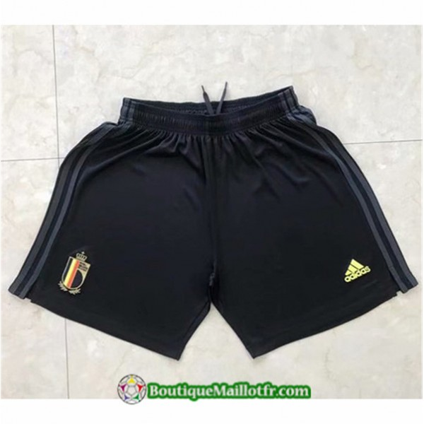 Maillot Short Belgique Shorts 2020 2021