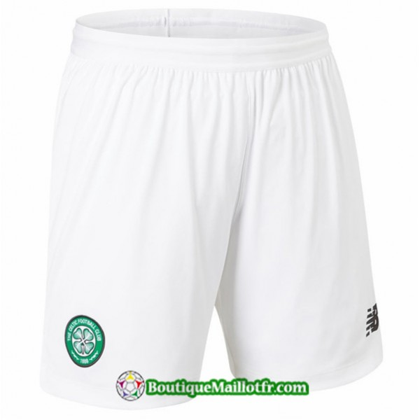 Maillot Short Celtics 2019 2020 Domicile