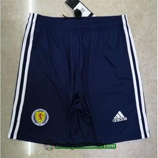 Maillot Short Écosse Shorts 2020 2021