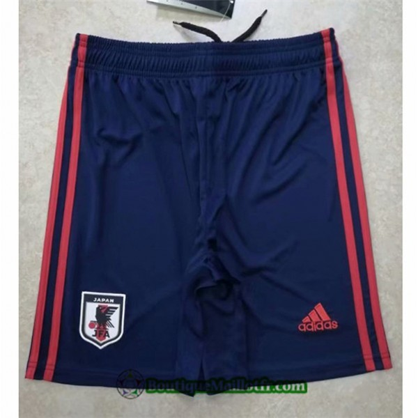 Maillot Short Japon 2020 2021 Domicile