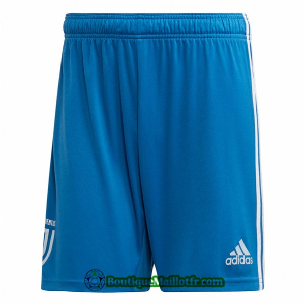 Maillot Short Juventus 2019 2020 Third