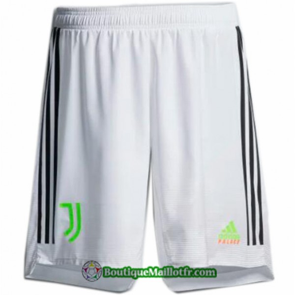 Maillot Short Juventus 4rd Shorts 2019 2020