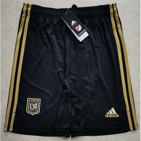 Maillot Short Los Angeles Short 2020 2021 Domicile