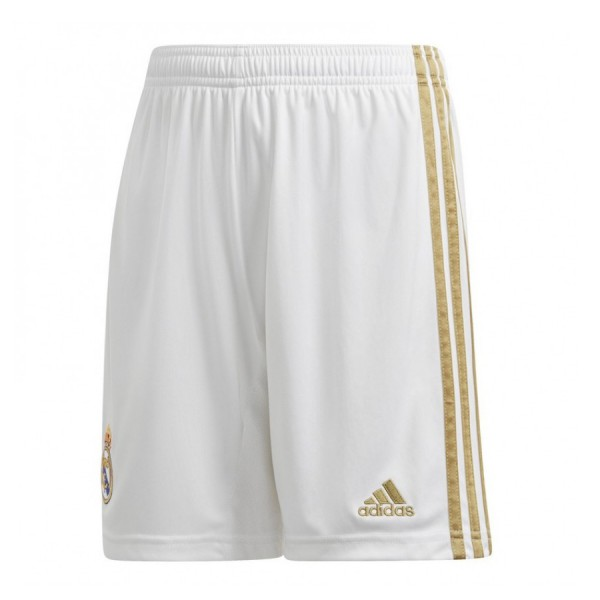 Maillot Short Real Madrid 2019 2020 Domicile