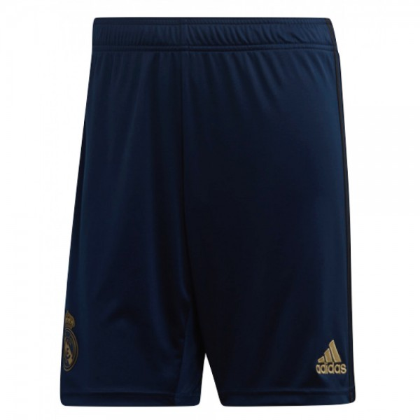 Maillot Short Real Madrid 2019 2020 Exterieur