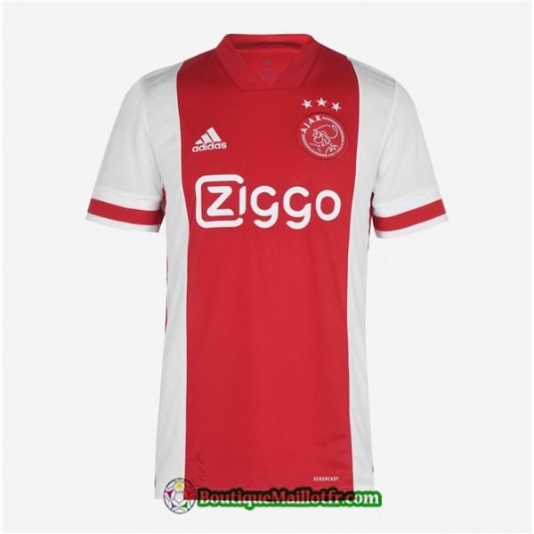 Maillot Ajax 2020 2021 Domicile