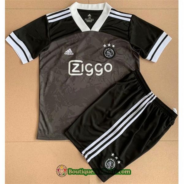 Maillot Ajax Enfant 2020 2021
