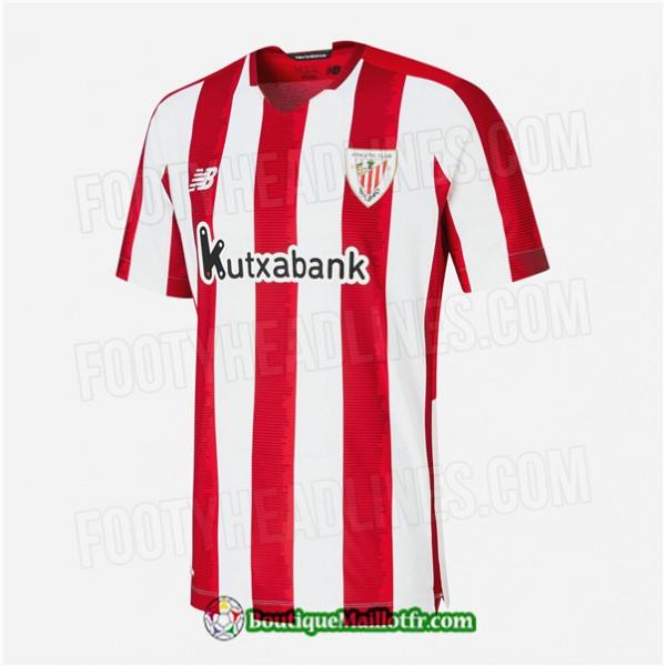 Maillot Athletic Bilbao 2020 2021 Domicile