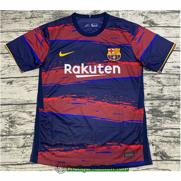 Maillot Barcelone 2020 2021 Training