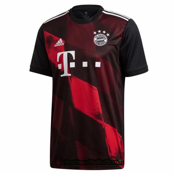 Maillot Bayern Munich 2020 2021 Third Fuite