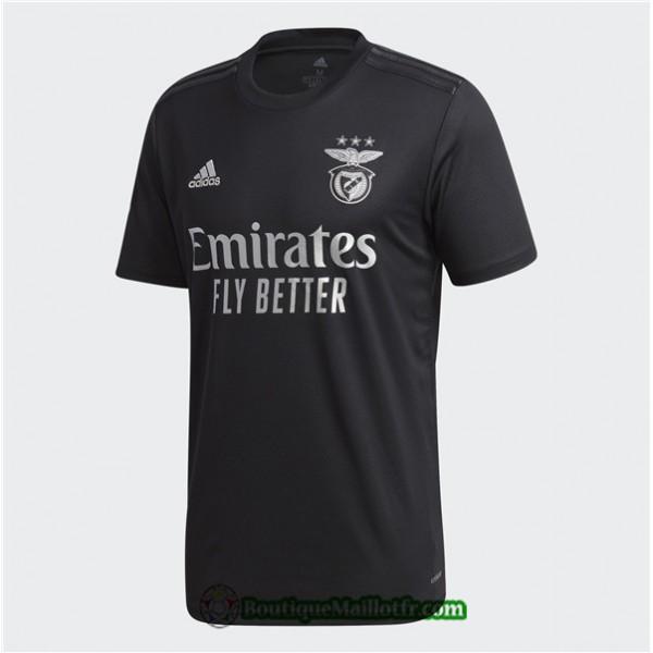 Maillot Benfica 2020 2021 Exterieur