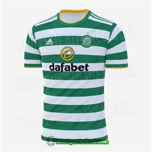 Maillot Celtic 2020 2021 Domicile