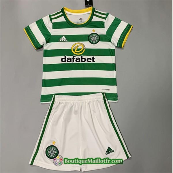 Maillot Celtic Enfant 2020 2021 Domicile
