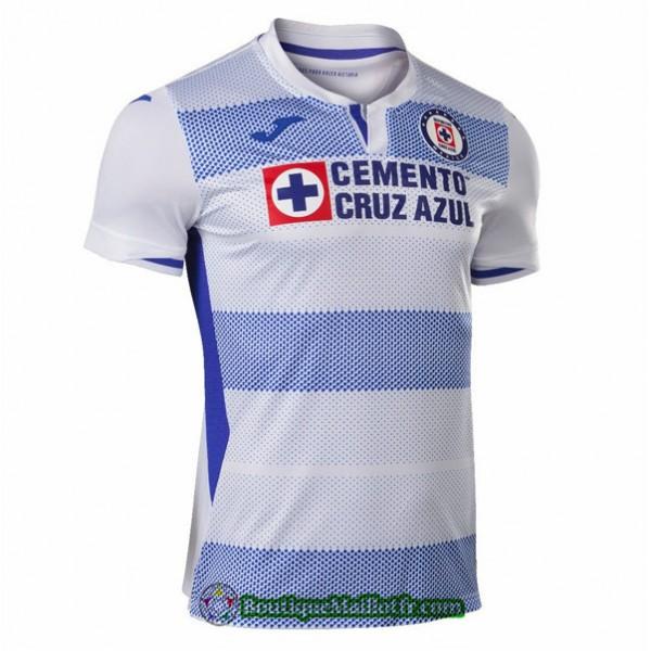 Maillot Cruz Azul 2020 2021 Exterieur
