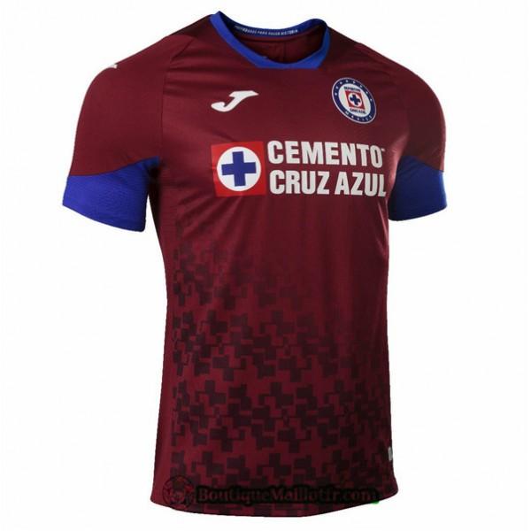 Maillot Cruz Azul 2020 2021 Third