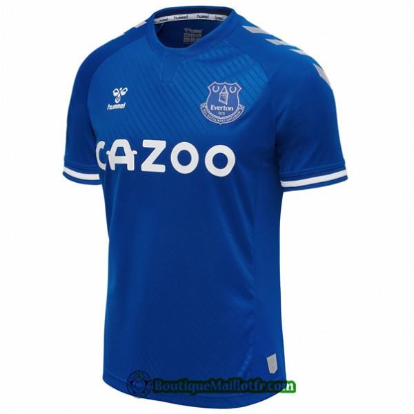 Maillot Everton 2020 2021 Domicile