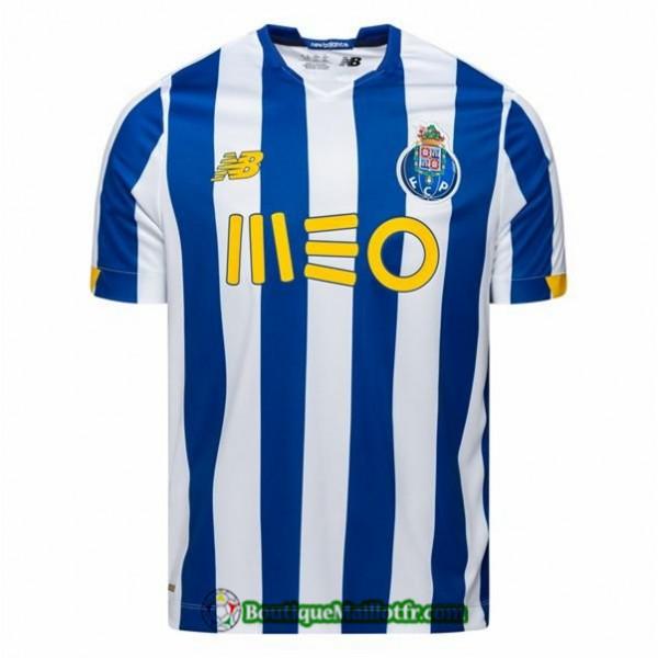 Maillot Fc Porto 2020 2021 Domicile