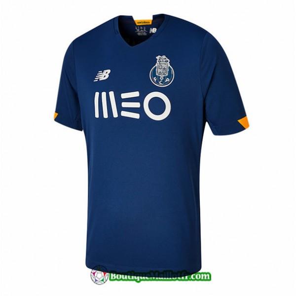 Maillot Fc Porto 2020 2021 Exterieur
