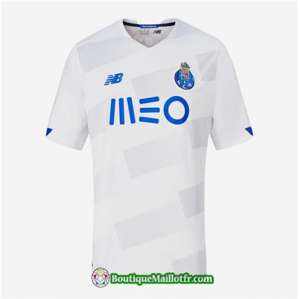 Maillot Fc Porto 2020 2021 Third