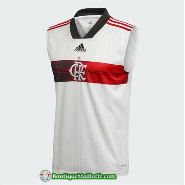 Maillot Flamengo Vest 2020 2021 Exterieur