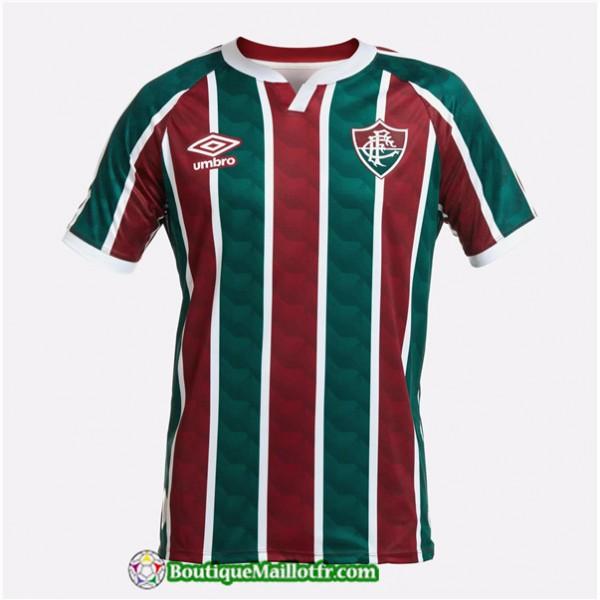Maillot Fluminense 2020 2021 Domicile