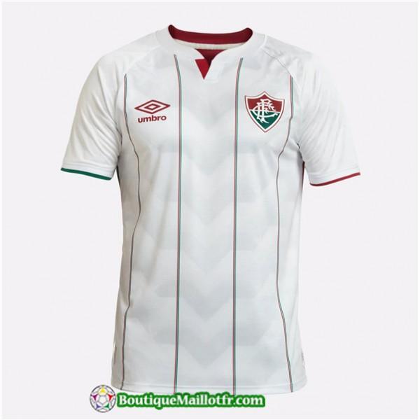 Maillot Fluminense Fc 2020 2021 Exterieur