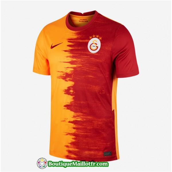 Maillot Galatasaray 2020 2021 Domicile