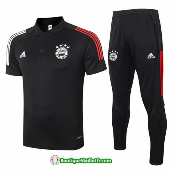 Maillot Kit Entraînement Bayern Munich 2020 2021 ...