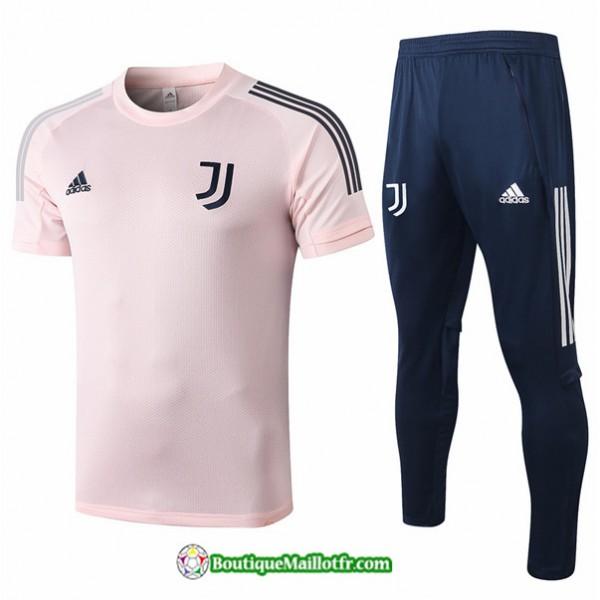 Maillot Kit Entraînement Juventus 2020 2021 Train...