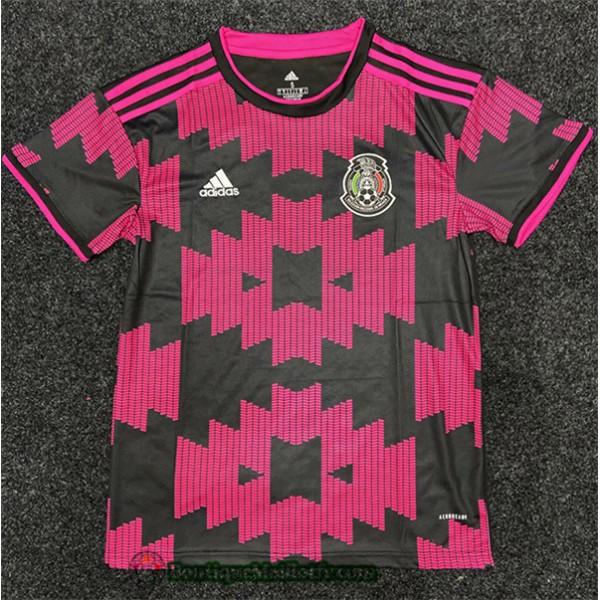 Maillot Mexique 2020 2021 Domicile