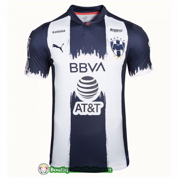 Maillot Monterrey 2020 2021 Domicile