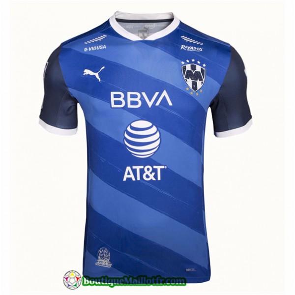 Maillot Monterrey 2020 2021 Exterieur