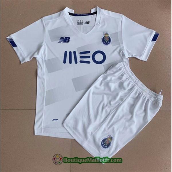 Maillot Porto Enfant 2020 2021 Third