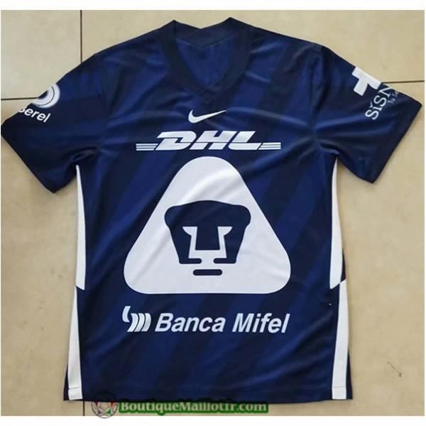 Maillot Puma Unam 2020 2021 Bright Bleu