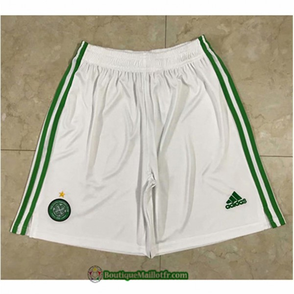 Maillot Short Celtics 2020 2021 Domicile