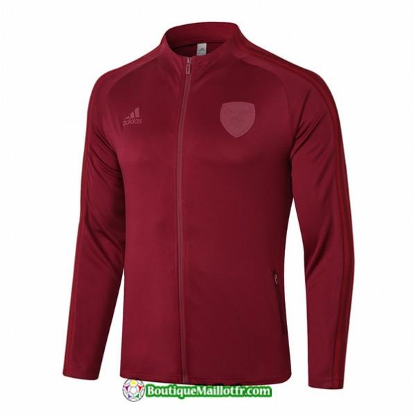 Veste Arsenal 2020 2021 Bordeaux