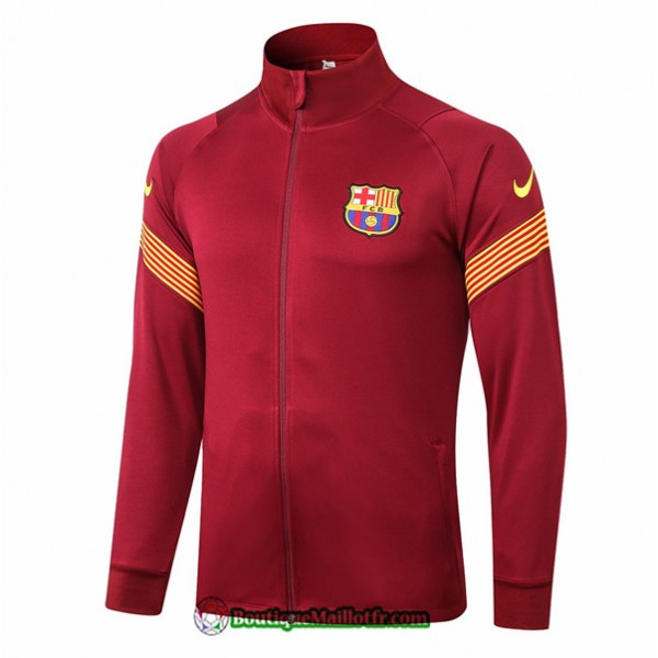 Veste Barcelone 2020 2021 Bordeaux