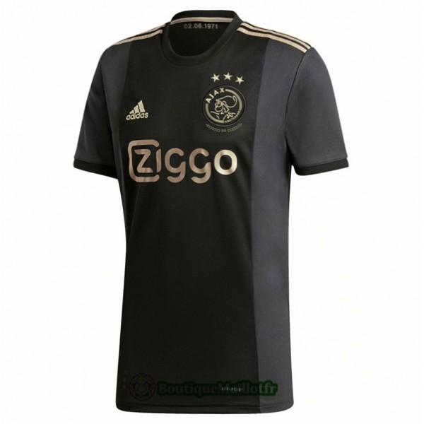 Maillot Ajax 2020 Third