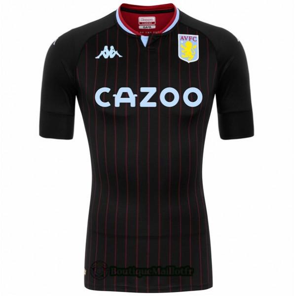 Maillot Aston Villa 2020 Exterieur