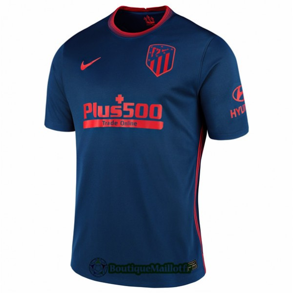 Maillot Atletico Madrid 2020 Exterieur