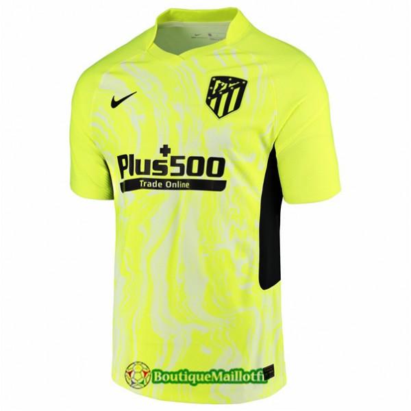 Maillot Atletico Madrid 2020 Third