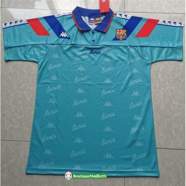 Maillot Barcelone Retro 1992 95 Exterieur
