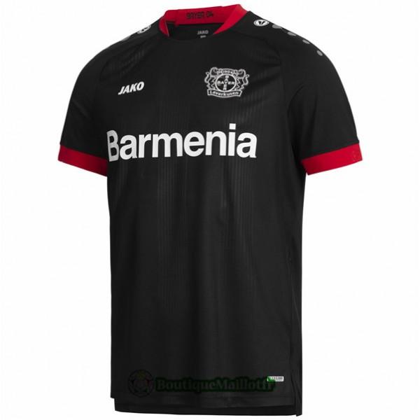 Maillot Bayer 04 Leverkusen 2020 Domicile