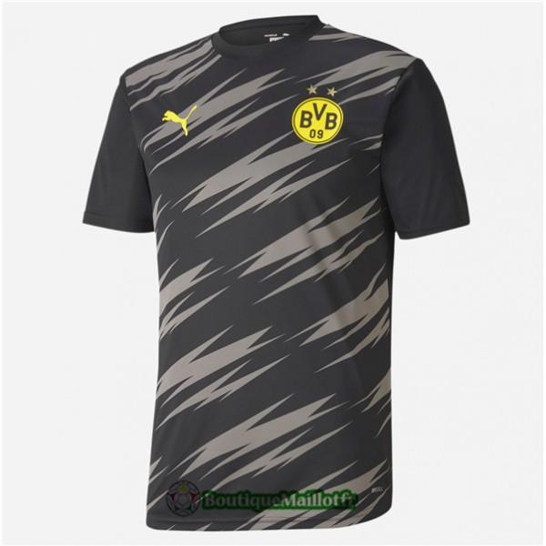Maillot Borussia Dortmund 2020 Domicile Pre Match