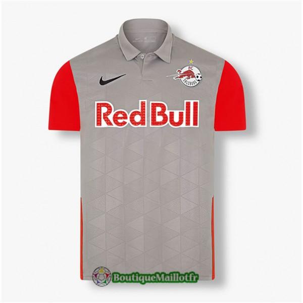 Maillot Bull Leipzig 2020 Exterieur